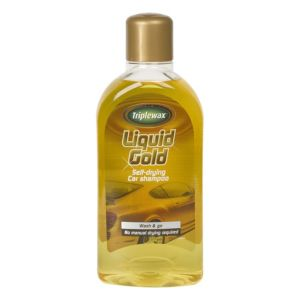 Image of Triplewax Shampoo 1000ml