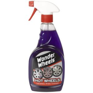 Image of Wonder Wheels Wheel cleaner 500ml