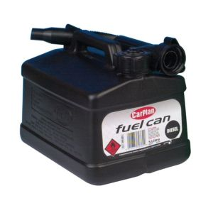 Image of Tetra Diesel Can 5L