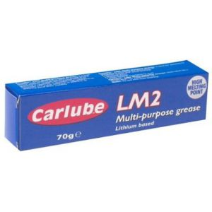 View Carlube Multi Purpose Grease details