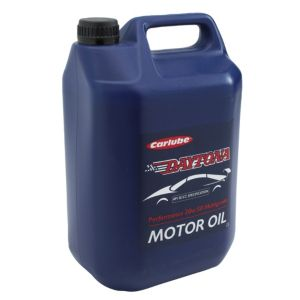 View Carlube Daytona Petrol & Diesel Engines Engine Oil 4.5L details