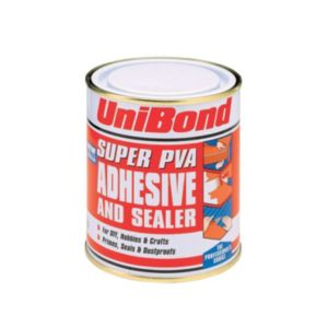 View Unibond PVA 500ml details