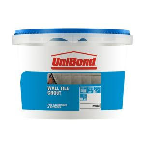 View Unibond Brilliant White Ready Mixed Grout (W)1.38kg details
