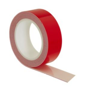 View Unibond Tape (W)19mm (L)1.5m details