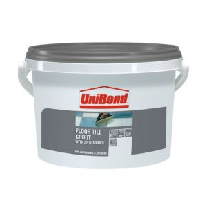View Unibond Charcoal Ready Mixed Grout details