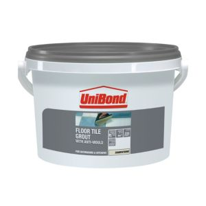 View Unibond Sandstone Ready Mixed Grout details
