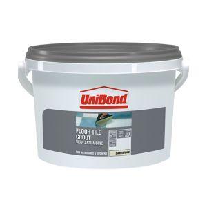 Image of UniBond Beige Grout 3.75kg