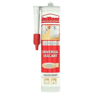 View Sealants details