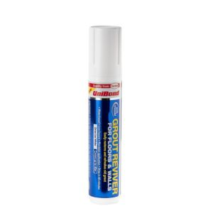 Image of Unibond Ice White Grout Reviver 15 ml