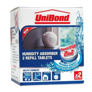 Unibond Humidity Absorber Refill