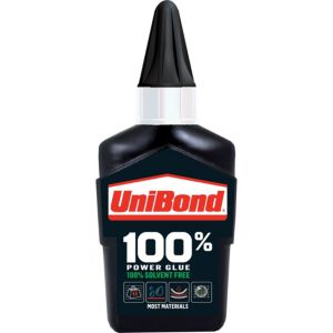 Image of UniBond 100% Power Glue 50g
