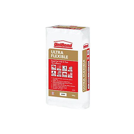 Unibond Ultra Flex Powder Wall Amp Floor Tile Adhesive