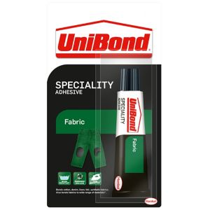 Image of UniBond Fabric glue 40