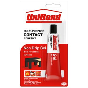 Image of UniBond Flexible Solvent based contact adhesive
