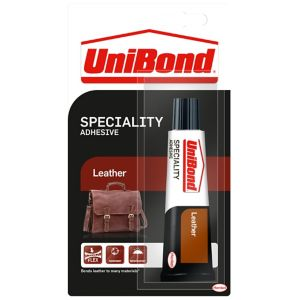 Image of UniBond Leather glue 30