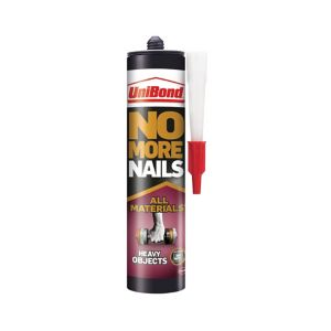 Image of UniBond No more nails Grab adhesive 440g