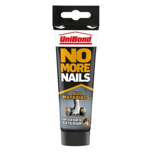Image of UniBond No more nails Grab adhesive 142g