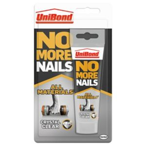 Image of UniBond No more nails Grab adhesive 90g