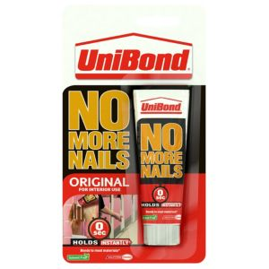 View Unibond No More Nails Original Grab Adhesive 40ml details