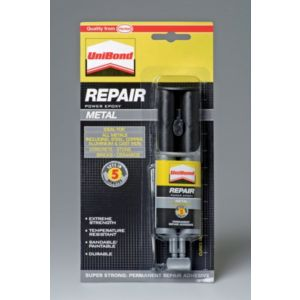 View Unibond Repair Metal Epoxy Glue 25ml details