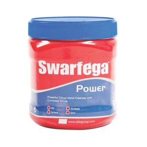 View Swarfega Power Hand Cleaner details