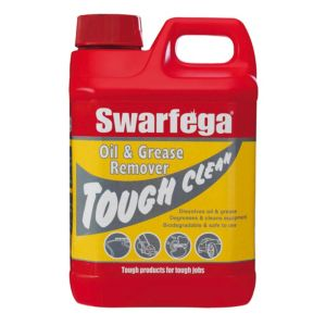 View Swarfega Oil & Grease Remover details