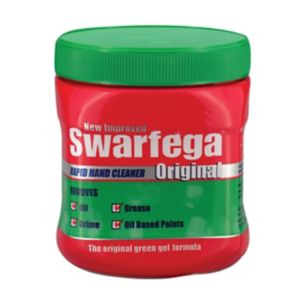 View Swarfega Hand Cleaner 250G details