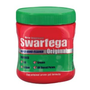 View Swarfega Hand Cleaner 1L details