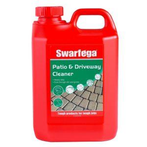 Swarfega Patio & Drive Patio & Driveway Cleaner  2 L