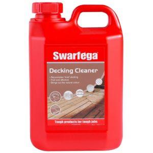 Swarfega Decking Cleaner 2L