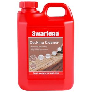 View Swarfega Decking Cleaner 2L details