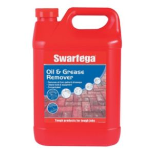 View Swarfega Outdoor Cleaner 5L details