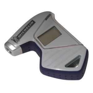 View Michelin Digital Tyre Pressure Gauge details