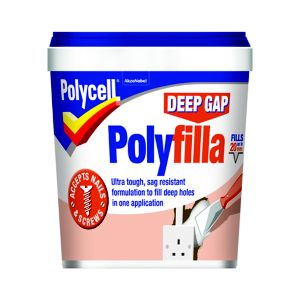Image of Polycell Deep gap filler 1L