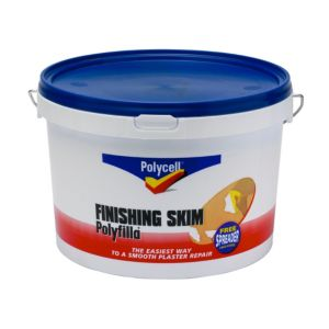 View Polycell Polyfilla White Finishing Skim Filler 2.5L details