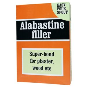 View Polycell Grey Alabastine Filler 1.8kg details