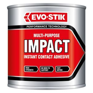 View Evo-Stik Contact Adhesive 250ml details