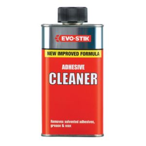 View Evo-Stik External Adhesive Cleaner 250ml details