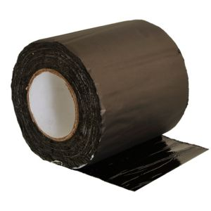 View Evo-Stik Grey Flashing Tape, (W)150mm (L)10m details