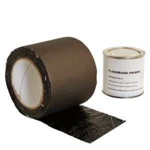 View Evo-Stik Grey Flashing Tape, (W)100mm (L)3.75m details