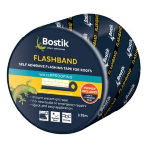 View Evo-Stik Flashband Flashing Tape (L)3.75m (W)150mm details