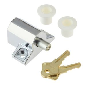 View Yale Multi-Purpose Door Lock (L)49mm (W)49mm details