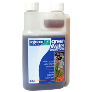 View Hozelock Green Water Treatment 250ml details