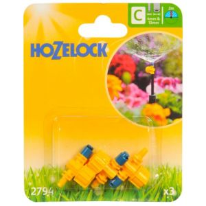 Image of Hozelock 180 Microjet
