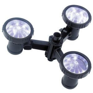 View Hozelock LED Pond & Garden Light, Pack of 2 details