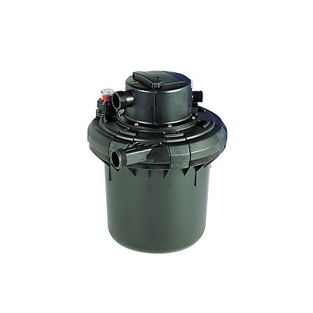 Hozelock pond filter 1383 3155 departments tradepoint for Make your own pond filter