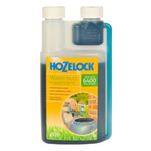 View Hozelock Water Butt Treatment 500ml details
