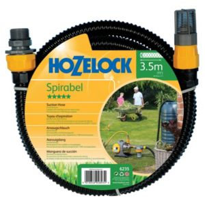View Hozelock Suction Hose Set (L)3.5m details