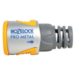 View Hozelock Pro Hose End Connector details