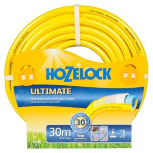 View Hozelock Ultimate Hose (L)30m details